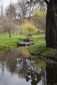 Gardens of Thurlby Domain