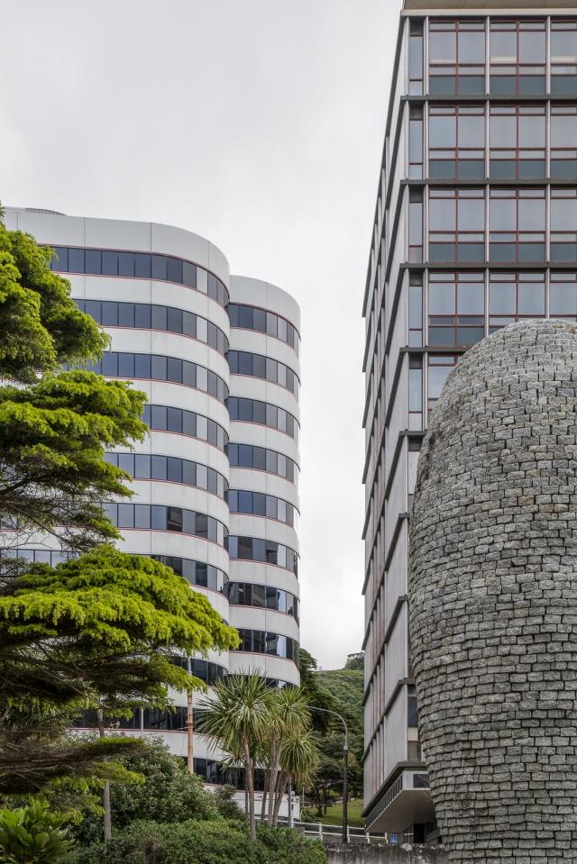 Government architecture