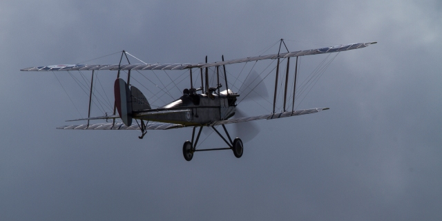 The BE2F