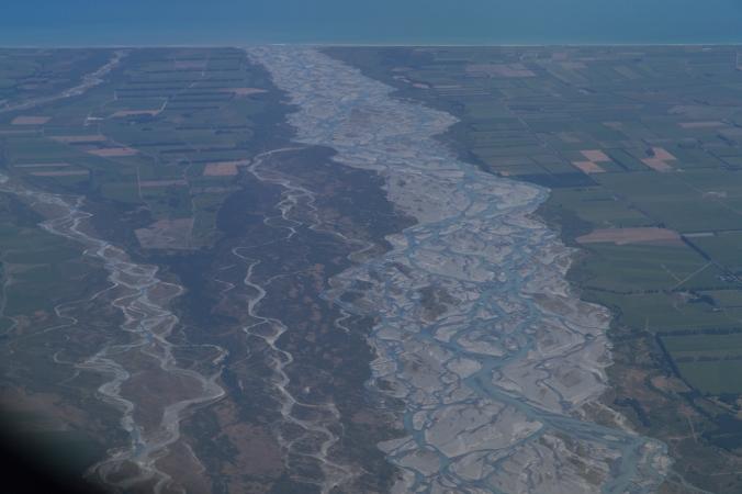 Rakaia River