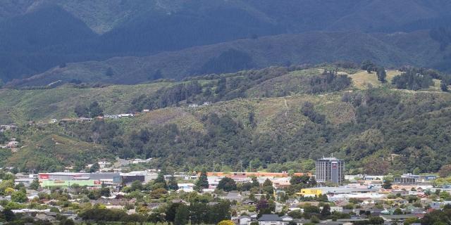Upper Hutt City