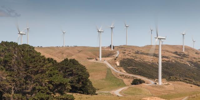 West Wind wind farm