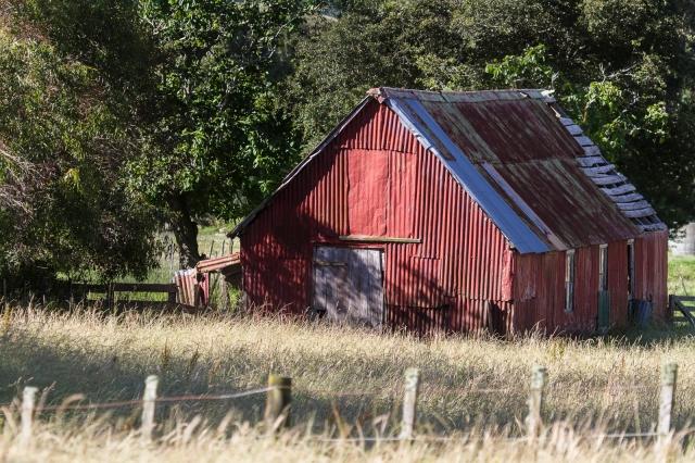Rural charm