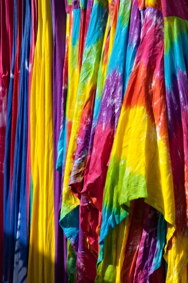 Pacifica fabrics