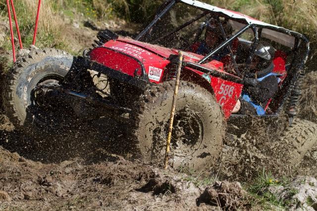 Mud course