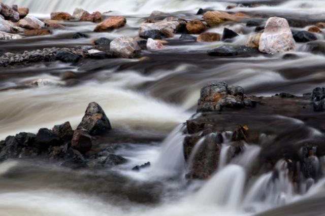Flowing water (3)