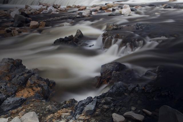 Flowing water (2)