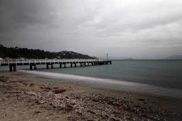 Worser Bay