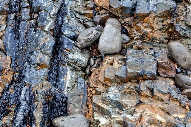 Bed rock