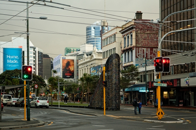 Manners St