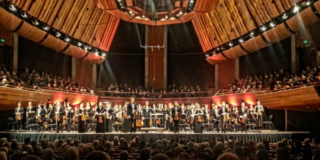 NZSO Youth Orchestra