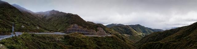 Rimutaka Summit