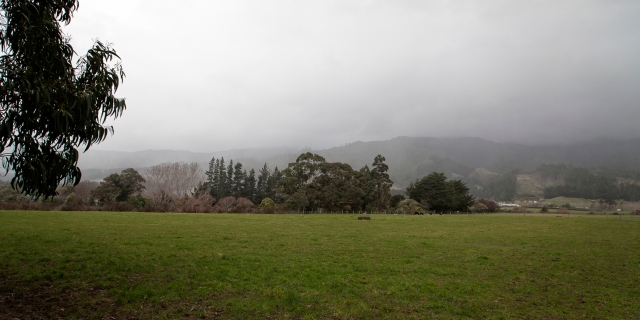 Mangaroa Valley