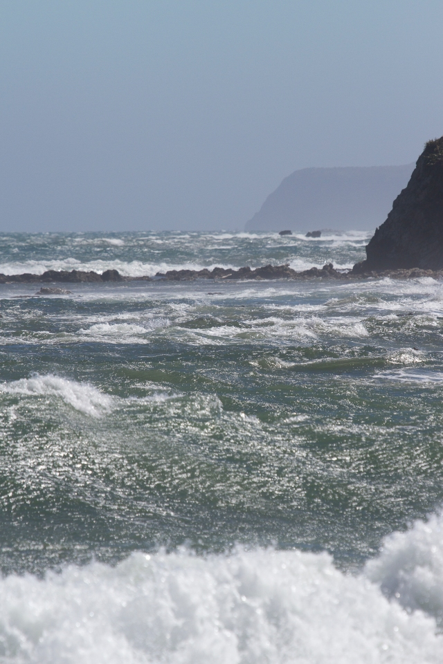 Makara surf