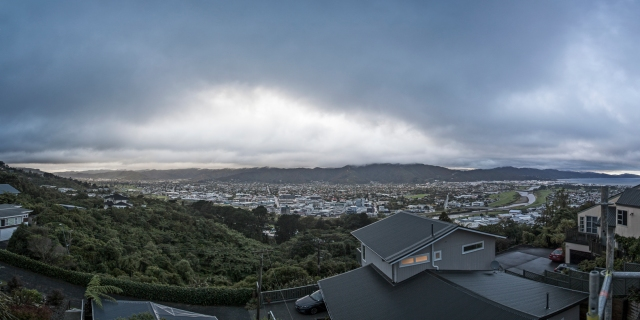 Hutt Valley