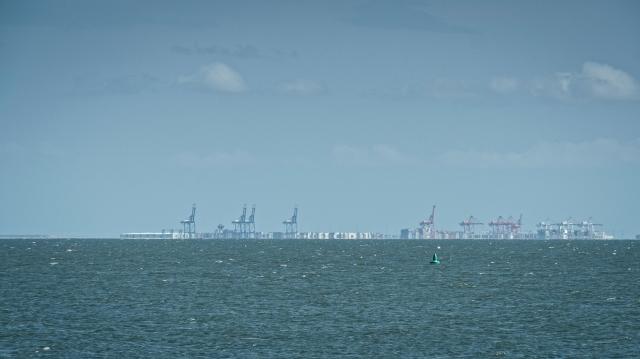 Brisbane Port