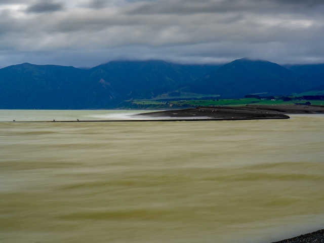 Lake Ferry