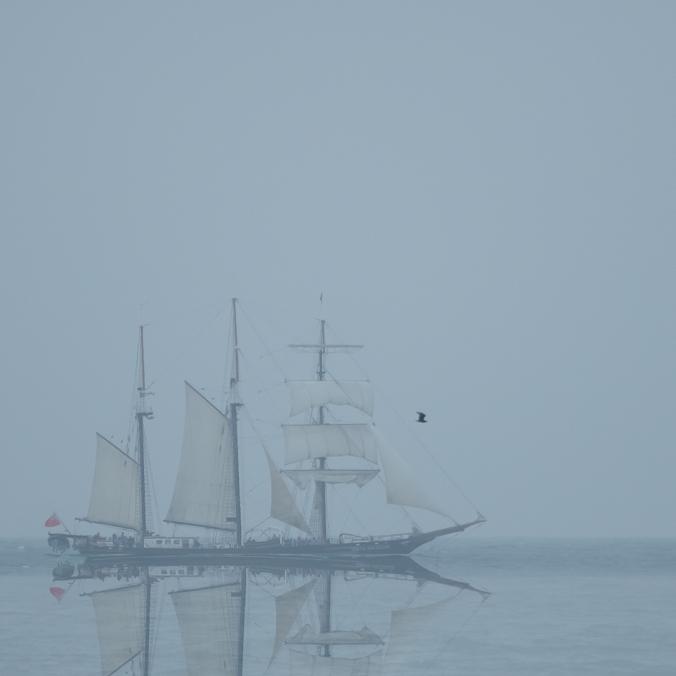 Sail training