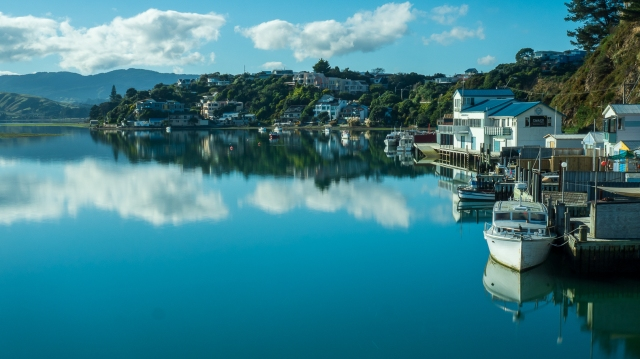 Ivey Bay (1)