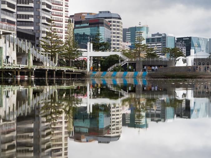 Aotea Quay